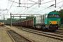 """Vossloh 5001616 - SNCF Fret """"1616"""" 22.06.2009 - EindhovenJeroen de Vries"""