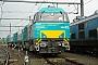 """Vossloh 5001618 - SNCB """"5704"""" 13.08.2008 - Antwerpen-NoordAlexander Leroy"""