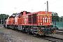 """Vossloh 5001625 - COLAS RAIL """"101"""" 23.09.2008 - ReimsFriedrich Maurer"""