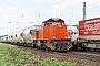 Vossloh 5001626 - BASF 22.05.2012 - Bensheim-AuerbachRalf Lauer