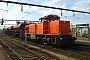 Vossloh 5001626 - ferrotract 02.09.2015 - Les Aubrais Orléans (Loiret)Pascal Gallois
