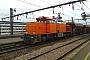 Vossloh 5001626 - ferrotract 11.11.2015 - Les Aubrais (Loiret)Pascal Gallois