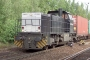 "Vossloh 5001627 - BCB ""1206 L032"" 07.07.2006 - Ludwigsburg, BahnhofHarald Belz"