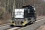 Vossloh 5001627 - Captrain 24.02.2014 - HasteThomas Wohlfarth