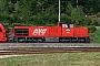 """Vossloh 5001629 - AVG """"461"""" 18.08.2018 - Bad HerrenalbWolfgang Rudolph"""