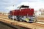 """Vossloh 5001631 - Alpha Trains """"92 87 0001 046-7"""" 24.02.2016 - Waren (Müritz)Michael Uhren"""