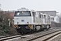 "Vossloh 5001632 - RBH Logistics ""905"" 19.03.2011 - Duisburg-HochfeldRolf Alberts"