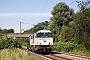 "Vossloh 5001632 - RBH Logistics ""905"" 30.05.2011 - Bottrop-Welheimer MarkIngmar Weidig"