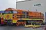 "Vossloh 5001634 - RRF ""1102"" 15.11.2013 - Moers, Vossloh Locomotives GmbH, Service-ZentrumPatrick Paulsen"