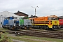"Vossloh 5001634 - RRF ""1102"" 31.08.2014 - Moers