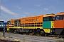 """Vossloh 5001634 - RRF """"1102"""" 03.07.2014 - MoersWerner Schwan"""