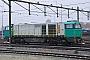 "Vossloh 5001634 - RRF ""1102"" 23.01.2015 - AmersfoortHarald S"