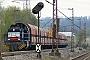 "Vossloh 5001635 - Rhenus Rail ""46"" 30.03.2012 - Ensdorf (Saar)Ivonne Pitzius"