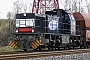 """Vossloh 5001635 - Rhenus Rail """"46"""" 30.03.2012 - Ensdorf (Saar)Ivonne Schauerhammer"""