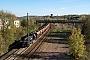 """Vossloh 5001635 - Rhenus Rail """"46"""" 31.10.2012 - Neunkirchen-SinnerthalErhard Pitzius"""