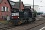 "Vossloh 5001635 - Rhenus Rail ""46"" 28.02.2013 - VölklingenIvonne Pitzius"