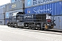 """Vossloh 5001635 - Rhenus Rail """"46"""" 03.04.2015 - Mannheim, HafenErnst Lauer"""
