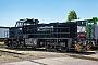 Vossloh 5001635 - northrail 14.06.2017 - Moers, Vossloh Locomotives GmbH, Service-ZentrumRolf Alberts