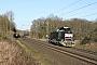 Vossloh 5001635 - northrail 16.01.2020 - UelzenGerd Zerulla