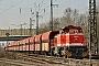 Vossloh 5001638 - RBH Logistics 20.02.2012 - Duisburg-HochfeldLothar Weber