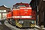 "Vossloh 5001639 - WLE ""53"" 12.01.2009 - Moers, Vossloh Locomotives GmbH, Service-ZentrumAlexander Leroy"