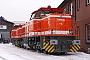 "Vossloh 5001639 - WLE ""53"" 07.01.2009 - Moers, Vossloh Locomotives GmbH, Service-ZentrumAlexander Leroy"
