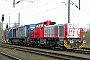 "Vossloh 5001644 - Europorte ""1030"" 16.04.2010 - Kiel-MeimersdorfTomke Scheel"