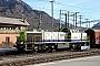 """Vossloh 5001645 - BLS """"Am 843 501-8"""" 10.03.2014 - BrigDr. Günther Barths"""