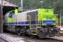 "Vossloh 5001647 - BLS ""Am 843 503-4"" 16.06.2007 - BrigMassimo Rinaldi"