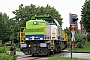 """Vossloh 5001647 - BLS """"Am 843 503-4"""" 29.08.2006 - Kiel-FriedrichsortTomke Scheel"""