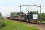 """Vossloh 5001648 - Veolia """"500 1648"""" 21.06.2007 - DordrechtLeen Dortwegt"""