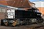 """Vossloh 5001648 - MRCE """"500 1648"""" 17.03.2007 - Kiel-WikTomke Scheel"""