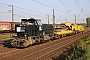 """Vossloh 5001650 - Hering Gleisbau """"92 80 1276 035-0 D-NRAIL"""" 23.09.2020 - WunstorfThomas Wohlfarth"""