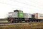 "Vossloh 5001654 - RTB Cargo ""V 156"" 11.12.2010 - VughtAd Boer"
