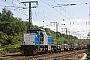 "Vossloh 5001654 - RTB Cargo ""V 156"" 16.08.2012 - Duisburg-HochfeldIngmar Weidig"