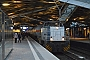 """Vossloh 5001654 - RTB Cargo """"V 156"""" 18.12.2015 - TilburgSteven Oskam"""