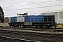 """Vossloh 5001654 - RTB Cargo """"V 156"""" 18.12.2015 - BlerickLeon Schrijvers"""