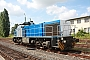 "Vossloh 5001654 - RTB Cargo ""V 156"" 22.08.2012 - DürenJean-Michel Vanderseypen"