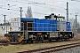 "Vossloh 5001654 - RTB Cargo ""V 156"" 27.02.2015 - EmmerichMartijn Schokker"