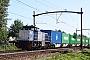 """Vossloh 5001654 - RTB CARGO """"V 156"""" 28.06.2019 - OisterwijkLeon Schrijvers"""