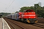 """Vossloh 5001656 - HGK """"DH 713"""" 30.08.2013 - Köln, Bahnhof WestArne Schüssler"""