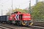 """Vossloh 5001656 - RheinCargo """"DH 713"""" 01.04.2014 - Köln, Bahnhof WestMarvin Fries"""