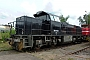 "Vossloh 5001664 - MRCE ""500 1664"" 29.07.2013 - Moers, Vossloh Locomotives GmbH, Service-ZentrumJörg van Essen"