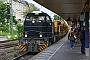 Vossloh 5001664 - northrail 19.05.2018 - Bonn, HauptbahnhofHarald Belz