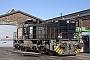 Vossloh 5001664 - northrail 17.11.2017 - Moers, Vossloh Locomotives GmbH, Service-ZentrumMartin Welzel