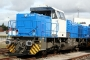 "Vossloh 5001665 - ATC ""92 80 1276 002 3 - D-ATLD"" 27.08.2007 - Moers, Vossloh Locomotives GmbH, Service-ZentrumAndreas Kabelitz"