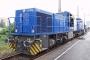 Vossloh 5001665 - ATC 05.07.2007 - KehlWolfgang Ihle