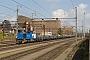 """Vossloh 5001665 - CFL Cargo """"1582"""" 01.10.2014 - Esch/AlzetteLoïc Mottet"""