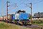"""Vossloh 5001665 - CFL Cargo """"1582"""" 04.08.2013 - Schifflange Dr. Günther Barths"""