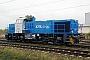 """Vossloh 5001665 - CFL Cargo """"1582"""" 08.10.2015 - Waren (Müritz)Michael Uhren"""